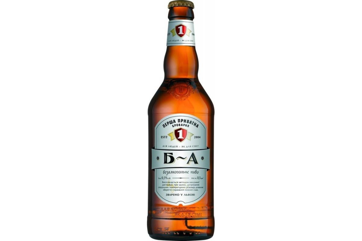 ППБ авторское безалкогольное
