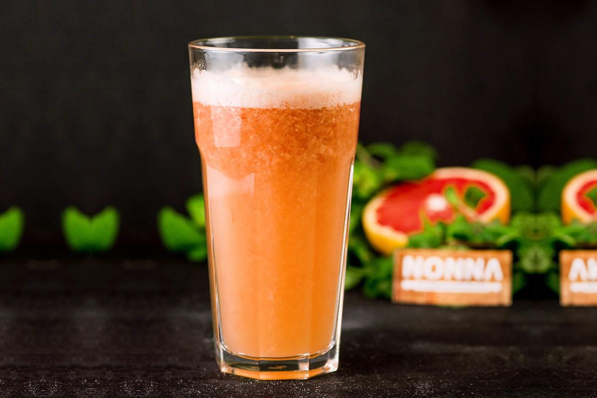 Фреш Апельсиново-Грейпфрутовый
