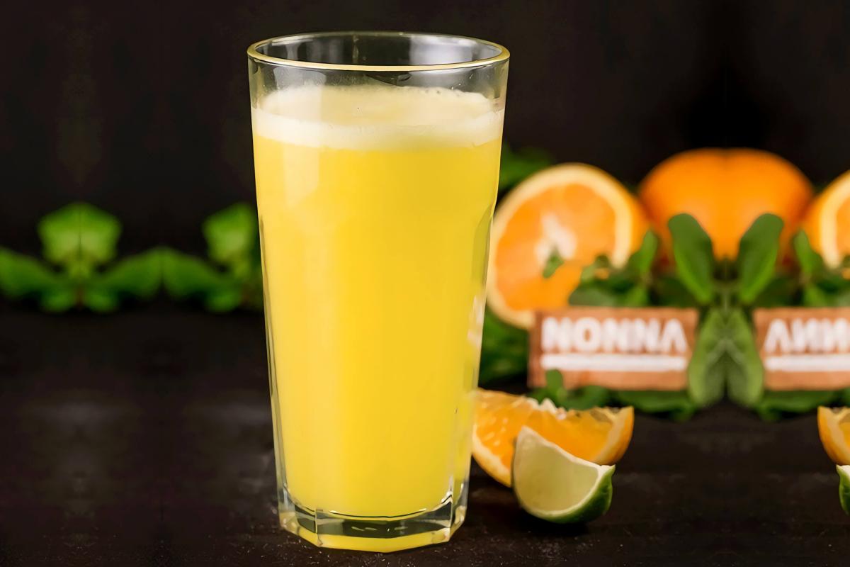 Фреш Лимонный