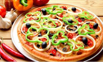 Доставка їжі та піци